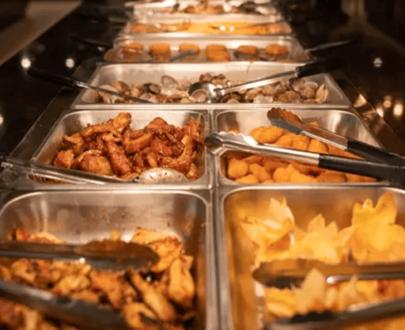 Freshly Prepared Foods